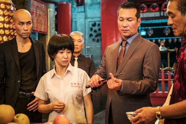 TV Series, 通靈少女(台灣) / The Teenage Psychic(英文), 戲劇劇照
