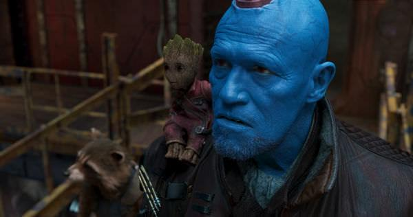 Movie, Guardians of the Galaxy Vol. 2(美國) / 星際異攻隊2(台) / 银河护卫队2(中) / 銀河守護隊2(港), 電影劇照