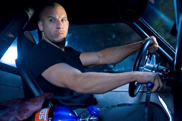 Movie, Fast & Furious / 玩命關頭4(台) / 赛车风云(中) / 狂野時速4(港), 電影劇照