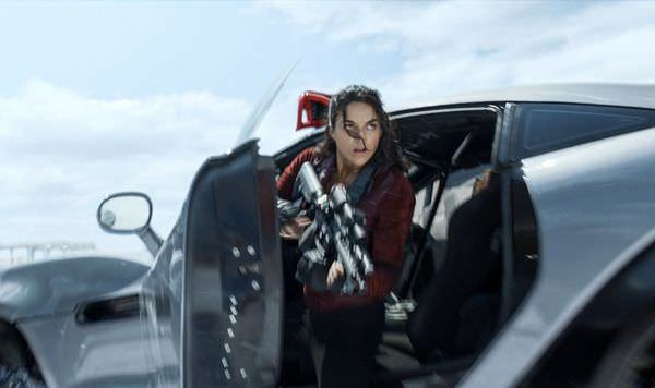 Movie, The Fate of the Furious(美國) / 玩命關頭8(台) / 速度与激情8(中) / 狂野時速8(港), 電影劇照