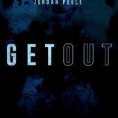 Movie, Get Out(美國) / 逃出絕命鎮(台)、訪‧ 嚇(港), 電影海報, 美國, 預告