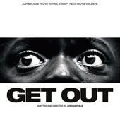 Movie, Get Out(美國) / 逃出絕命鎮(台)、訪‧ 嚇(港), 電影海報, 英國