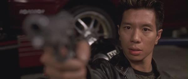 Movie, The Fast and the Furious(美國.德國) / 玩命關頭(台) / 狂野時速(港) / 速度与激情(網), 電影劇照