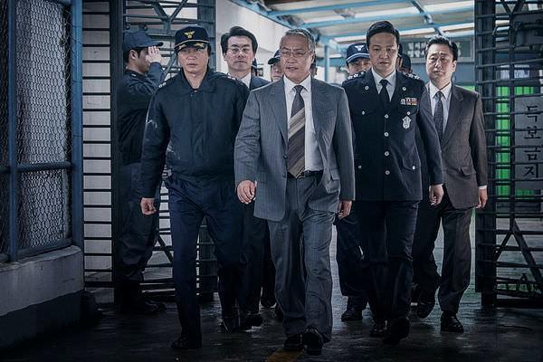 Movie, 프리즌(韓國) / 叛獄無間(台) / The Prison(英文), 電影劇照