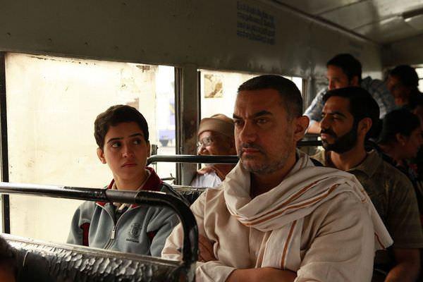 Movie, दंगल (印度) / 我和我的冠軍女兒(台) / Dangal(英文) / 摔跤吧!爸爸(網), 電影劇照