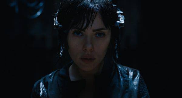 Movie, Ghost in the Shell(美國) / 攻殼機動隊(台.港) / 攻壳机动队(中), 電影劇照