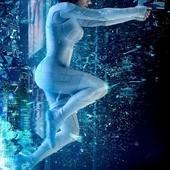 Movie, Ghost in the Shell(美國) / 攻殼機動隊(台.港) / 攻壳机动队(中), 電影海報, 美國, 預告海報