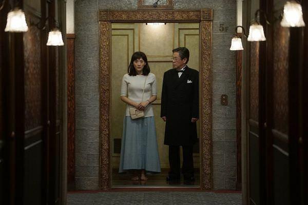 Movie, 本能寺ホテル(日本) / 本能寺大飯店(台) / Honnouji hoteru(英文) / 本能寺酒店(網), 電影劇照