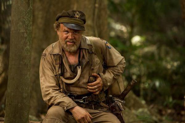 Movie, Kong: Skull Island(美國) / 金剛:骷髏島(台.港) / 金刚:骷髅岛(中), 電影劇照