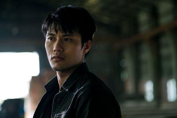 Movie, 濁流(台灣) / Upstream(英文), 電影劇照