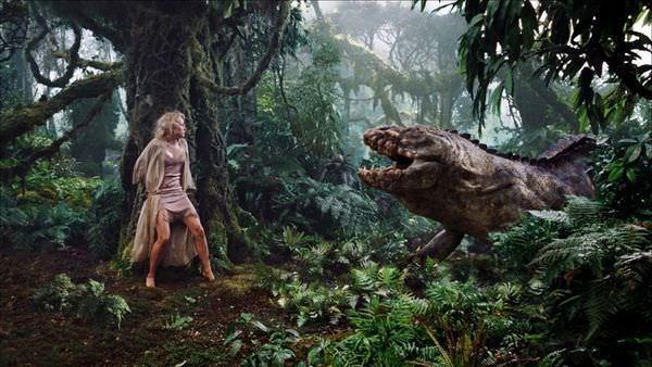 Movie, King Kong(紐西蘭.美國.德國) / 金剛(台) / 金刚(中) / King Kong(港), 電影劇照