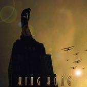 Movie, King Kong(紐西蘭.美國.德國) / 金剛(台) / 金刚(中) / King Kong(港), 電影海報