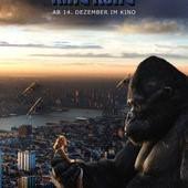 Movie, King Kong(紐西蘭.美國.德國) / 金剛(台) / 金刚(中) / King Kong(港), 電影海報, 預告海報