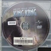 Movie, King Kong(紐西蘭.美國.德國) / 金剛(台) / 金刚(中) / King Kong(港), DVD