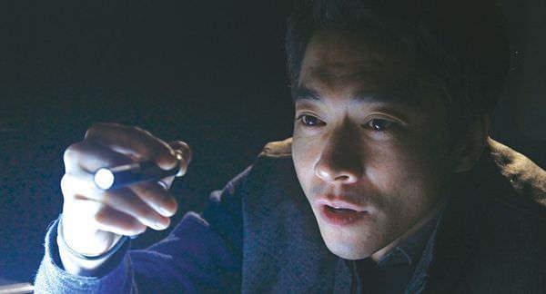 Movie, 그물(韓國) / 困獸之網(台) / 脫不了北的人(港.影展) / The Net(英文) / 网(網), 電影劇照