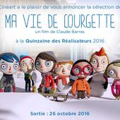 Movie, Ma vie de courgette(法國) / 酷瓜人生(台) / My Life as a Courgette(英文) / 西葫芦的生活(網), 電影海報, 比利時