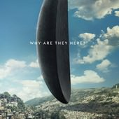 Movie, Arrival(美國) / 異星入境(台) / 降临(中) / 天煞異降(港), 電影海報, 美國, 預告海報(委內瑞拉)