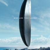 Movie, Arrival(美國) / 異星入境(台) / 降临(中) / 天煞異降(港), 電影海報, 美國, 預告海報(俄羅斯)