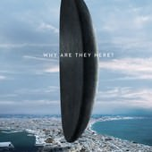 Movie, Arrival(美國) / 異星入境(台) / 降临(中) / 天煞異降(港), 電影海報, 美國, 預告海報(日本)