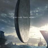 Movie, Arrival(美國) / 異星入境(台) / 降临(中) / 天煞異降(港), 電影海報, 美國, 預告海報(印度洋)