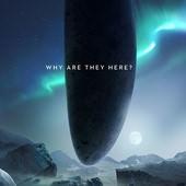 Movie, Arrival(美國) / 異星入境(台) / 降临(中) / 天煞異降(港), 電影海報, 美國, 預告海報(格陵蘭)