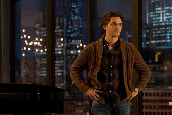 Movie, Fifty Shades Darker(美國) / 格雷的五十道陰影:束縛(台) / 格雷的五十道色戒2(港) / 五十度黑(網), 電影劇照