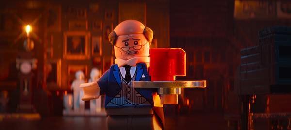 Movie, The Lego Batman Movie(美國) / 樂高蝙蝠俠電影(台) / 乐高蝙蝠侠大电影(中) / LEGO 蝙蝠俠英雄傳(港), 電影劇照