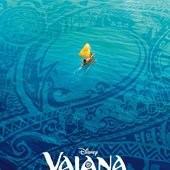 Movie, Moana(美國) / 海洋奇緣(台.中) / 魔海奇緣(港), 電影海報, 法國