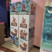 Movie, Moana(美國) / 海洋奇緣(台.中) / 魔海奇緣(港), 廣告看板, 哈拉影城