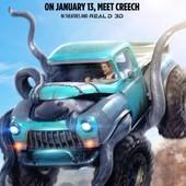 Movie, Monster Trucks(美國) / 怪獸卡車(台) / 魔獸戰車(港), 電影海報, 美國