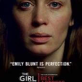 Movie, The Girl on the Train(美國) / 列車上的女孩(台.港) / 火车上的女孩(網), 電影海報, 美國