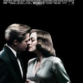 Movie, Allied(美國) / 同盟鶼鰈(台) / 间谍同盟(中) / 伴諜同盟(港), 電影海報, 美國
