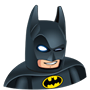 Facebook, 貼圖商店, 樂高蝙蝠俠電影
