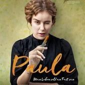 Movie, Paula(德國.法國) / 寶拉:裸畫像(台) / 宝拉(網), 電影海報