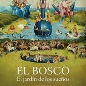 Movie, El Bosco, El Jardín De Los Sueños(法國.西班牙) / 波希失樂園(台) / Bosch, the Garden of Dreams(英文) / 博斯,梦幻花园(網), 電影海報, 台灣