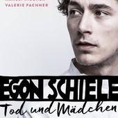 Movie, Egon Schiele: Tod und Mädchen(奧地利.盧森堡) / 席勒:死神與少女(台) / 埃贡·席勒:死神和少女(網), 電影海報