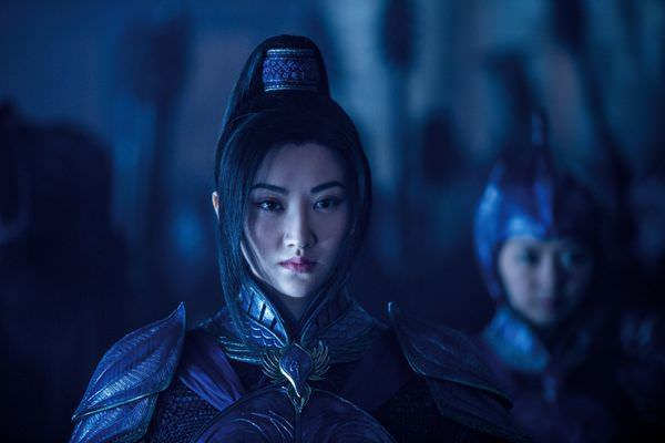 Movie, 长城(中國.美國) / 長城(台) / The Great Wall(英文), 電影劇照