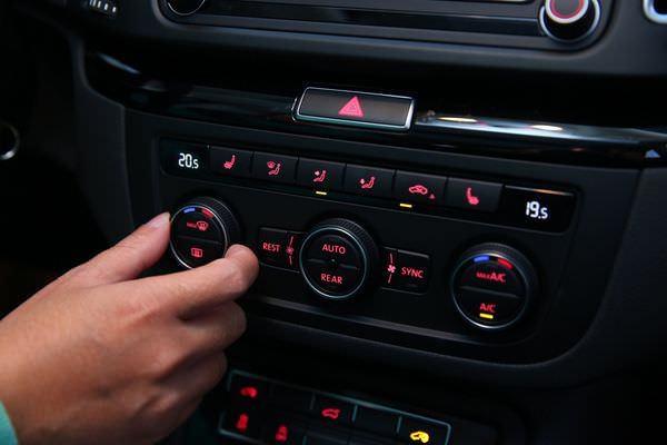 Volkswagen Sharan 330 TDI Highline MY2016, 新車試乘