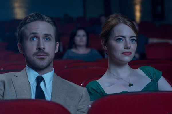 Movie, La La Land(美國) / 樂來越愛你(台) / 星聲夢裡人(港) / 爱乐之城(網), 電影劇照