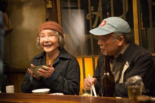 Movie, 続・深夜食堂(日本) / 深夜食堂 電影版2(台) / 深夜食堂2(港) / Midnight Diner 2(英文), 電影劇照