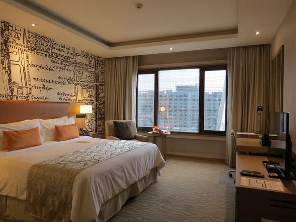 曼谷財富美居酒店(Grand Mercure Bangkok Fortune Hotel), 泰國, 曼谷市