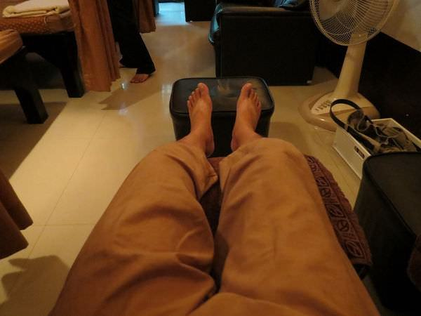 BeBe Massage, 泰國, 曼谷市