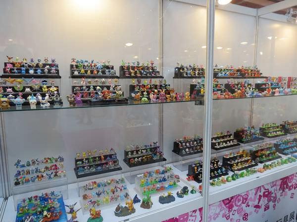 2016台北電影玩具展, 寶可夢電影主題