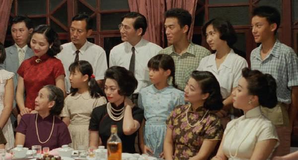Movie, 牯嶺街少年殺人事件(台灣) / A Brighter Summer Day(英文), 電影劇照