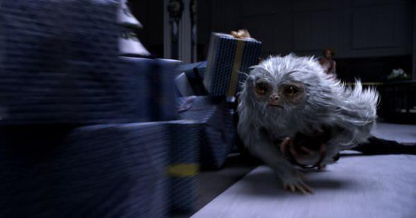 Movie, Fantastic Beasts and Where to Find Them(英國.美國) / 怪獸與牠們的產地(台) / 神奇动物在哪里(中), 電影劇照