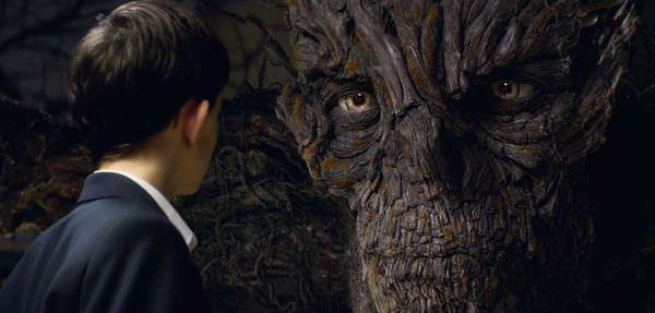 Movie, A Monster Calls(美國.西班牙) / 怪物來敲門(台) / 魔樹奇緣(港) / 怪物召唤(網), 電影劇照