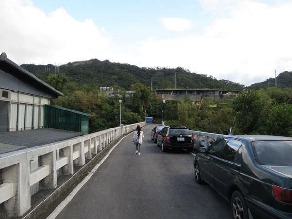 望古車站, 慶和橋