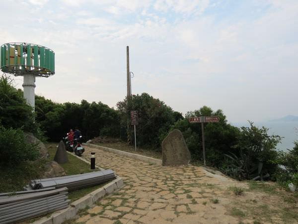 連江縣, 南竿鄉, 復興村, 12據點(刺鳥咖啡)