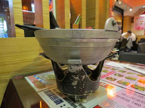 博多拉麵@成功店, 鍋具