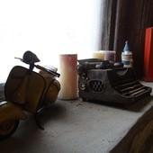 家適咖啡(JUST coffee), 環境, 裝潢布置